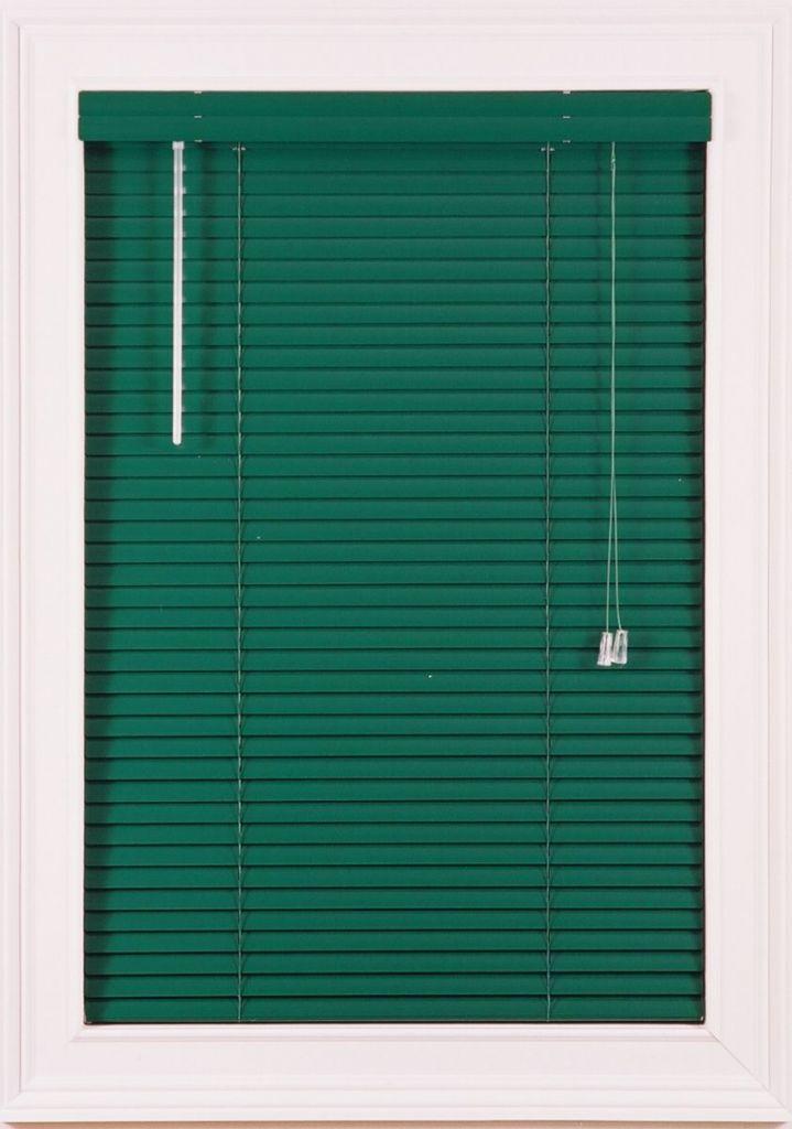 các mẫu rèm cửa đẹp -rèm sáo nhôm